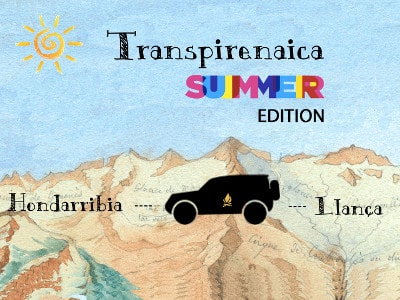 Transpirenaica Summer Edition